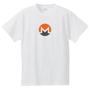 010 XMR Monero (モネロ)仮想通貨 T-shirts