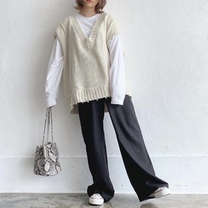 daily pants《S-11》