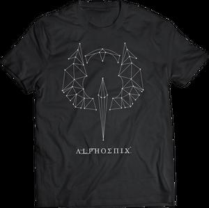 """Alphoenix """"β"""" T-Shirt"""
