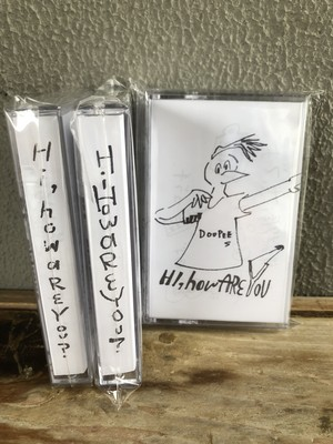 Hi, haow are you?(ハイハワユー)『MINISTOPDIARY』