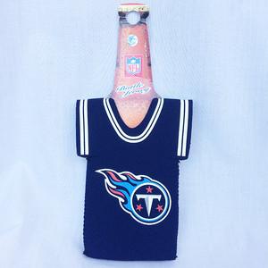 テネシー タイタンズ Tennessee Titans NFL ボトルクージー ユニフォーム 2319