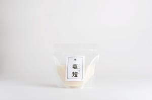 三七味噌の塩麹400g×4パック【送料無料】※北海道、沖縄は送料800円