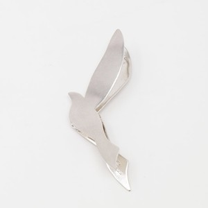 Capture -Small Bird earring-