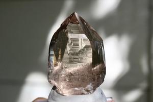 ガウリシャンカール産 ヒマラヤ水晶