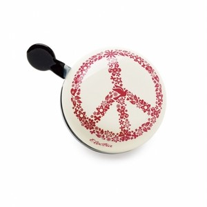 PEACE DING-DONG BELL