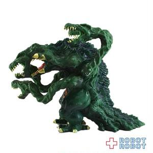 トレンドマスター社 ゴジラ怪獣 ビオランテ PVCフィギュア ※難有り