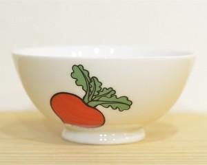 鈴木悦郎 茶碗 カブラ