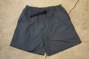 USED Columbia Nylon Shorts M P0292