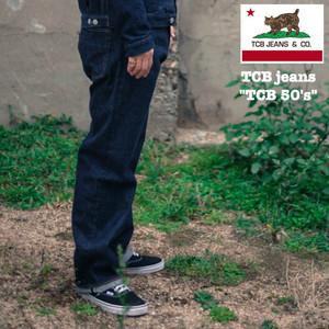 "TCB jeans ""TCB 50's PANTS"""
