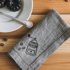 Table napkin coffee|テーブルナプキン コーヒー