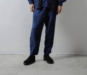 GOHEMP NEW DAY PANTS