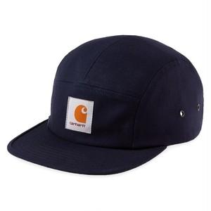 【Carhartt WIP】BACKLEY CAP (NV) カーハート キャップ ロゴ