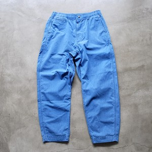 THE NORTH FACE PURPLE LABEL Indigo Mountain Shirred Waist Pants