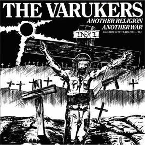 THE VARUKERS/ANOTHER RELIGION ANOTHER WAR