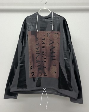 CAMILLA DAMKJAER ZSC HOODIE PROJECT