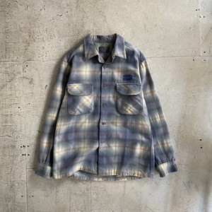 "EBINOMA ""open collar shirt"""
