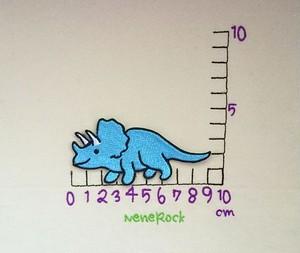 恐竜■トリケラトプス■小
