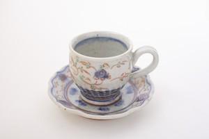 コーヒーカップ&ソーサーセット 3