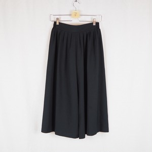 """HAKAMA"" Wide Pants"