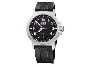 オリス ORIS BC3 アドバンスド 自動巻き メンズ 腕時計 73576414164R 国内正規