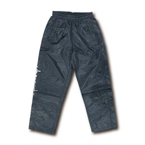 【YBC】Shell Pants Black