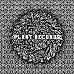 PLANT RECORDS VA BLACK ALBUM [CD]
