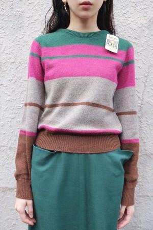 hita hita knit sweater.