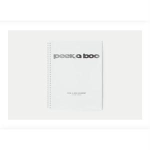 PEEK-A-BOO ACADEMY – CLASSIC & BASIC