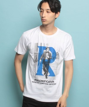 #397 Tシャツ PERSONIFICATION