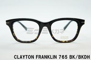 CLAYTON FRANKLIN(クレイトンフランクリン) 765 BK/BKDH