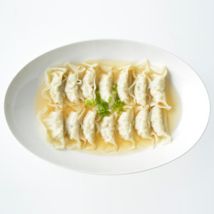 水餃子(14個入)