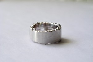 STONE Ring 2 (SILVER)