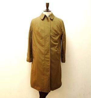 70's Bal Collar Coat