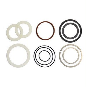 "ChrisKing ""ISO/Classic Rear Bearing Seal & Snap Ring & O-ring Kit"""