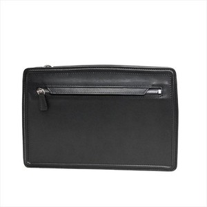 UNNAMED SHOULDER CLUTCH <BLACK>