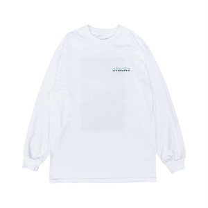 "stacks soruto ""painting"" L/S Tee"