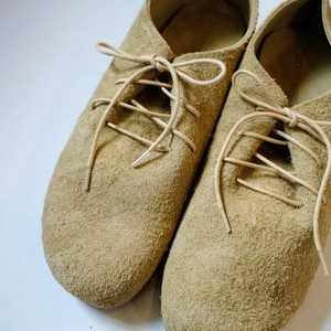 【KOJIMA SHOE MAKERS】 KEATON  Suede