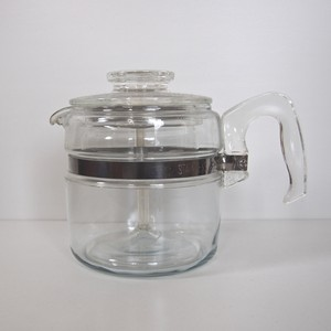 PYREX パーコレーター 4CUP