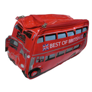 ロンドンバス・ウォッシュポーチ Elgate Products 90242