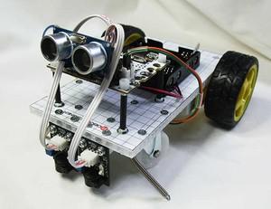 RDS-TEC36-LINE(Type1) ラインロボ