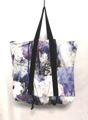 Packable Tote -0067- / CILANDSIA
