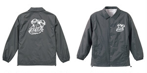 【受注生産/予約商品】CATCH ALL RECORDS  COACH JACKET