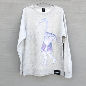 Maison book girl Sweat_mbg028