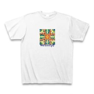 曼荼羅Tシャツ~illusion~
