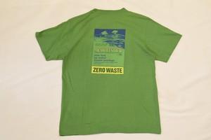 USED 00s VENTURA Hillside music fes T-shirt -Small 01019