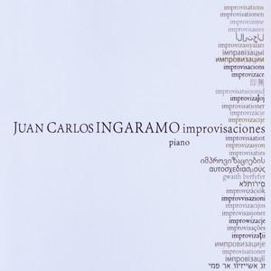 Juan Carlos Ingaramo / Improvisaciones
