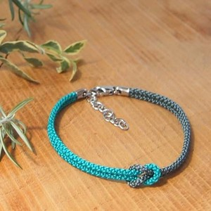 men's bracelet ■mb(green2)