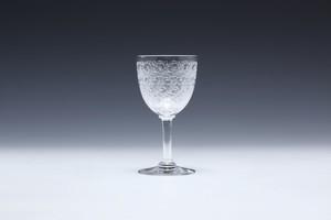 ⑧ バカラ マレンゴ シェリーグラス  Baccara Marengo Sherry Glass