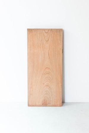 欅の床板古材14枚セット