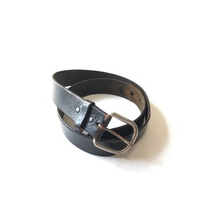 """"""" Unkown Brand """" Lether Belt"""